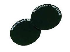 Lentile fumurii pentru ochelari sudură, DIN 8,  F11072.8