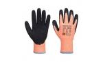 Manusi Nitril Vis-Tex Winter HR Cut A646