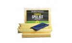 SM90  Kit de absorbtie substante chimice 20l