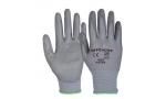 Mănuși tricotate nylon FLEXIGREY