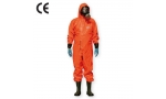 Compleu de protecție impermeabil cu cizme �ncorporate, S5 OVERALL mar.39-47