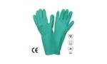 Mănuși de protecție NITRIL