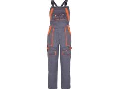 Pantaloni cu pieptar SAMOA 90851