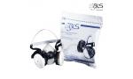 Kit ( semimasca TP2000R+ filtre A2P3 )