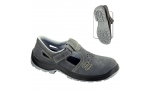 Sandale de protecție BRACCIANO S1P SRC