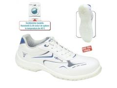 Pantofi de protecție ONICE WHITE S3 SRC