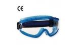 Ochelari de protectie cu aerisire indirecta BLUE INDIRECT