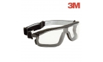 Ochelari de protectie MAXIM HYBRID cu lentile incolore