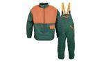 Costum de protectie pentru forestieri FOREST CLASIC clasa I
