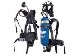 Aparat protecție respiratorie autonom, presiune pozitivă, 1 butelie, PSS 3000-PP