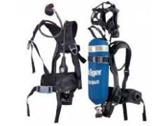 Aparat protecție respiratorie, autonom, presiune normală,1 butelie, PSS 3000-PN
