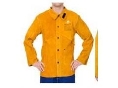 Jachetă șpalt și material textil ignifug pentru sudori, 44-2530-XL