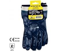 Mănuși de protecție NITRITOP BL