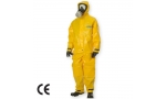 Combinezon antichimic Draeger WORKSTAR PVC  marime XL