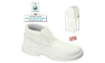 Bocanci de protecție ORCHID S2 SRC