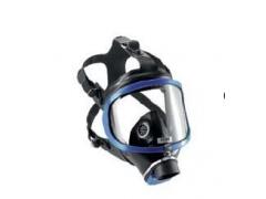 Mască integrală cu 1 filtru, vizor triplex,  X-PLORE 6530 Triplex