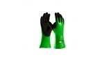 Mănuși de protecție NITRILE FOAM GRIP