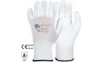 Mănuși de protecție FLEXI WHITE ECO