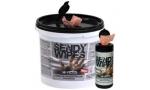 Servetele umede SANDY WIPES 100