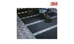 Benzi antialunecare autoadezive 3M Safety-Walk flexibile, galbene / diferite dimensiuni
