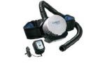 Sistem protecție respiratorie pentru sudori,  X-plore 7300