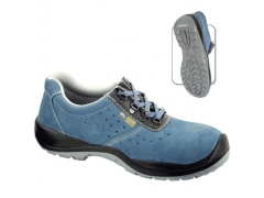 Pantofi de protecție HORA S1 SRC