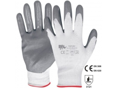 Mănuși de protecție TOPGRI BL