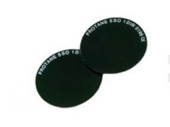Lentile transparente pentru ochelari sudură, F11070