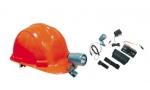 Lanternă cu prindere pe cască cu clemă, 142/SK868
