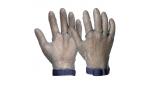 Mănuși de protecție din zale inox cat III INOX