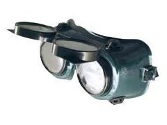 Ochelari cu lentile rabatabile, pentru sudori,  142/406