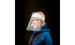 Scut facial din APET (100) CV15