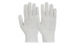 Mănuși de protecție din fibre mixte TRICOT GROS