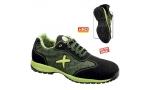 Pantofi de protectie JEREZ S1P  SRC
