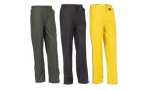 Pantaloni First Land P 640003Y (Galben)