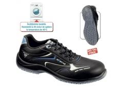 Pantofi de protecție ONICE BLACK S3 SRC