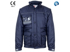 Jachetă 74062 (Bleumarin)