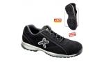 Pantofi de protecție MONTREAL S1P HRO SRC
