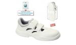 Sandale de protecție LOTUS S1 SRC