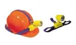 Lanternă cu prindere pe cască cu elastic, 142/SK200