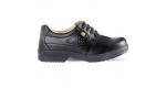Pantofi de protecție negru ESD - TOP DERBY