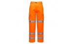 Pantaloni femei HiVis LW71