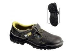 Sandale de protecție LUCINA S1 SRA