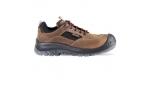 Pantofi de protecție BROWN LAND S3