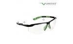 Ochelari de protectie 5x8 cu lentile incolore 8052