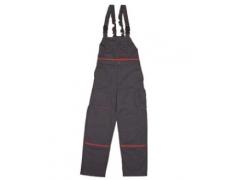 Pantaloni cu pieptar Vezina