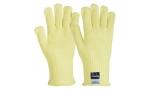 Mănuși de protecție antitermică Kevlar MERCUR