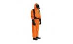 Combinezon de protectie chimica SPC 3800 ( marimi: M-XXL) culoare portocaliu