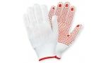 Mănuși de protecție din tricot sintetic CORLA