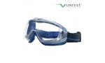 Ochelari de protectie cu aerisire indirecta COMFORT